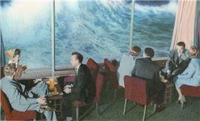 Vintage Marine Room