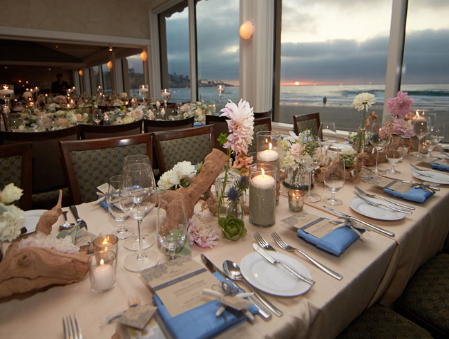 Special Occasions at the Marine Room Restaurant In La Jolla top