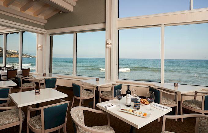 La Jolla Restaurant On The Water