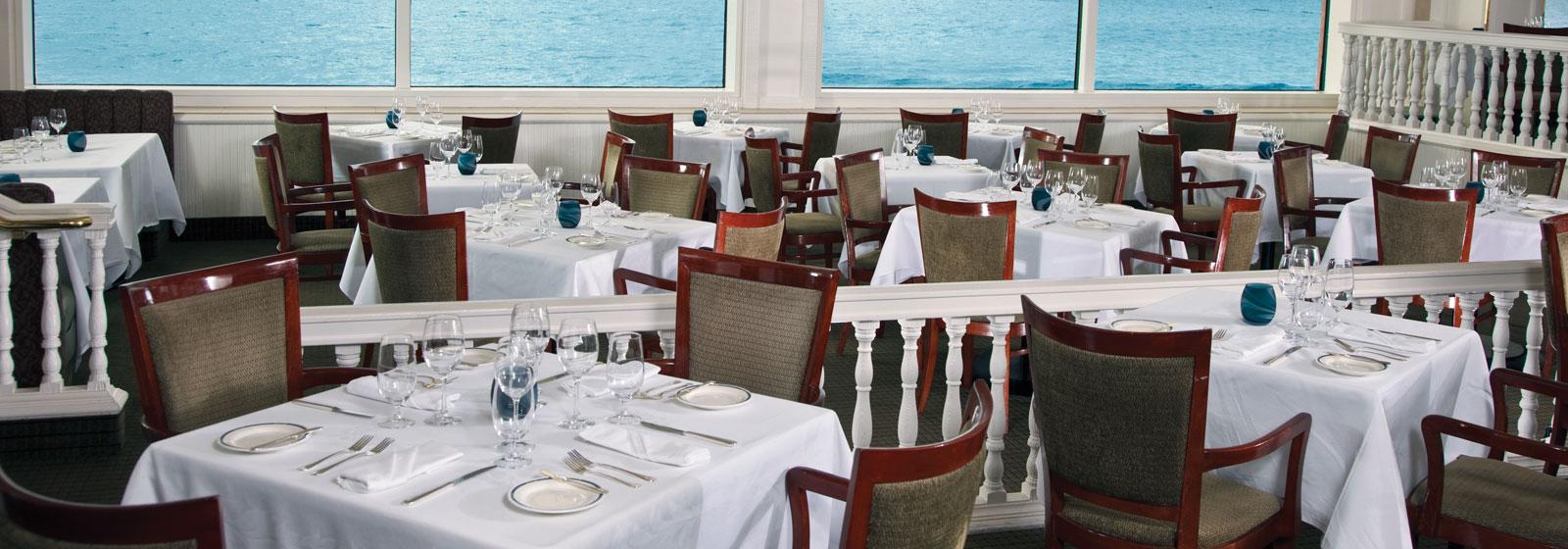 Career Of the Marine Room Restaurant In La Jolla top