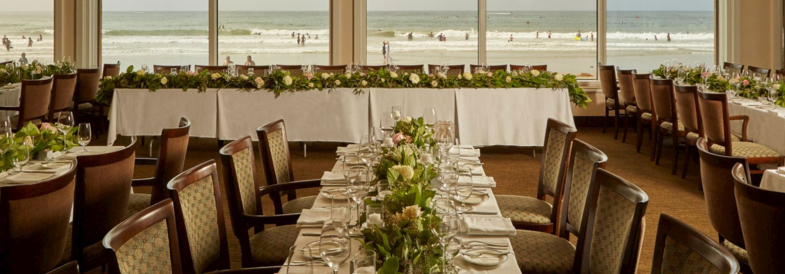 Celebrate at the Marine Room Restaurant In La Jolla top