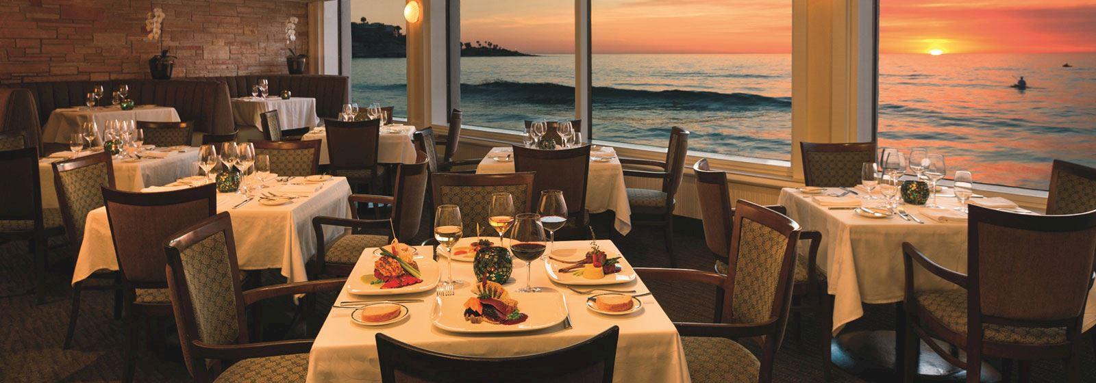 Dress Code Of the Marine Room Restaurant In La Jolla top