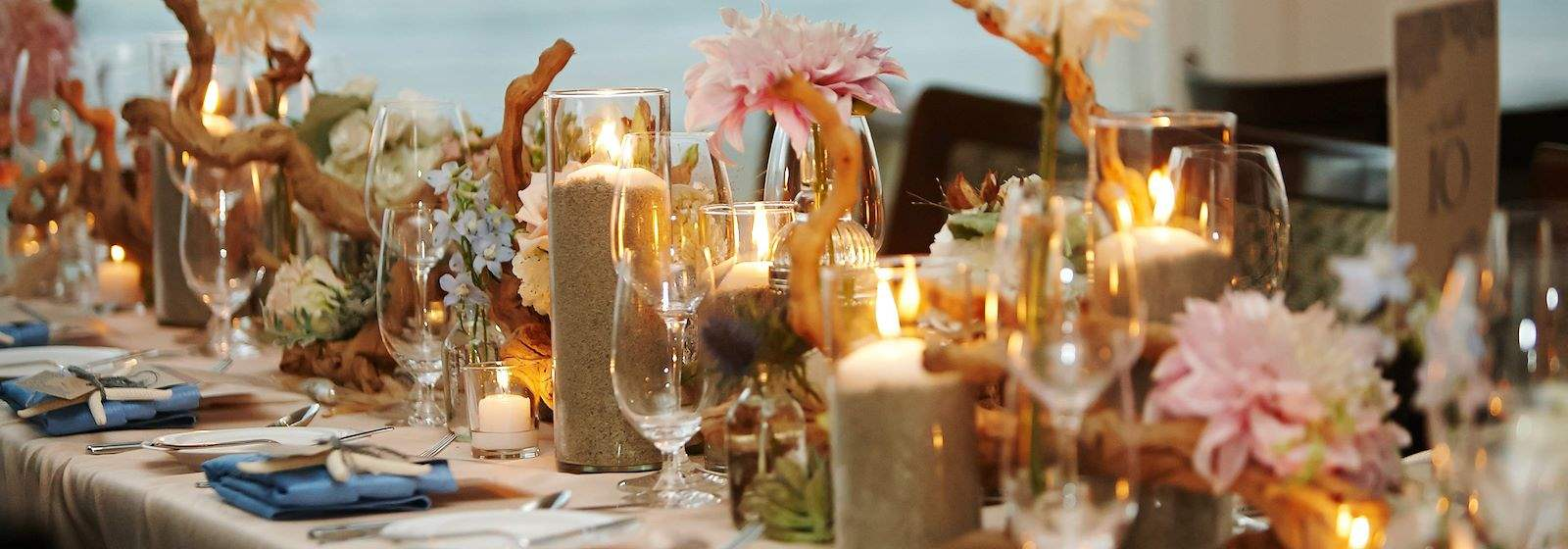 Celebrate your Special Occasions at The Marine Room, La Jolla