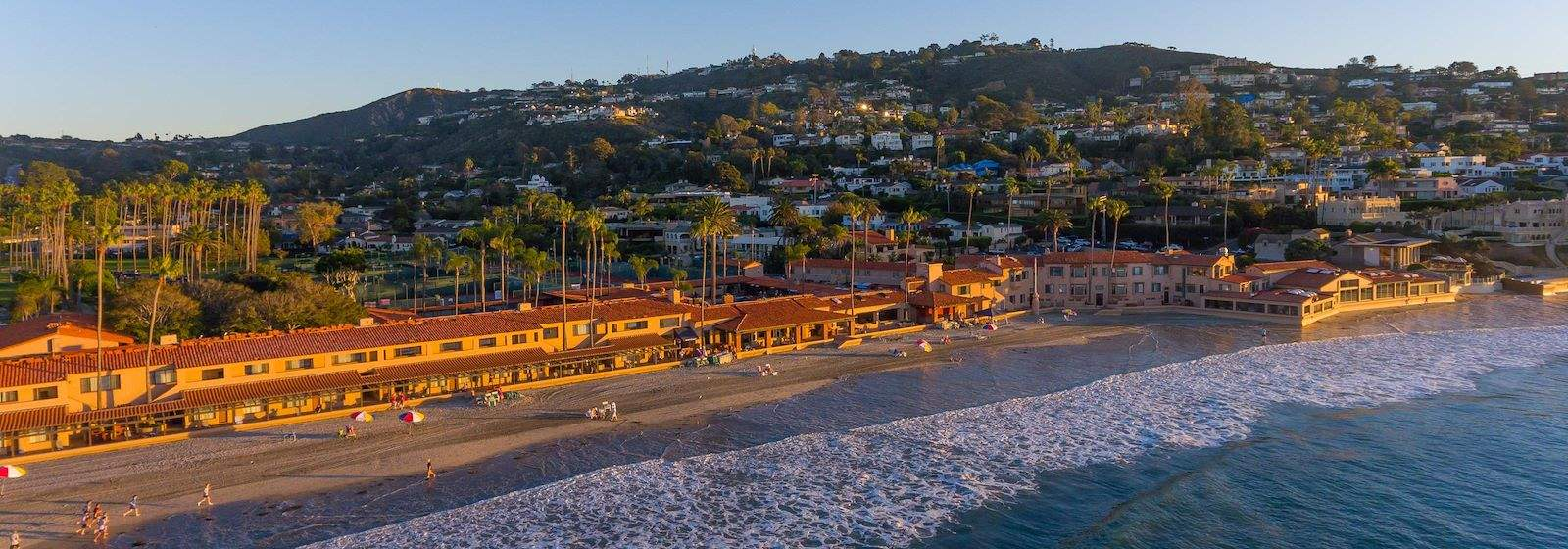 Stay the Night at the Marine Room Restaurant In La Jolla top