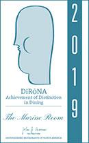 DiRoNA Certificate