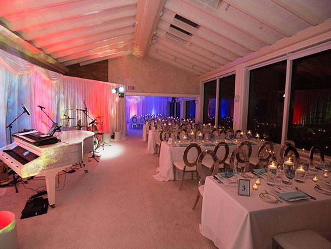 The Marine Room, La Jolla Restaurant Buyout